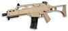 G36 C COYOTE GOLDEN EAGLE