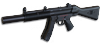 REPLICA ELECTRICA MP5 SD5 WELL